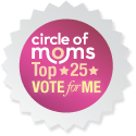 link badge1 - Top 25 Single Mom!